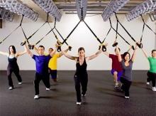 มาแรง TRX การออกกำลังกายเเบบใหม่ สร้างกล้ามเนื้อ กระชับสัดส่วน