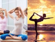 5 ท่าออกกำลังกายเพิ่มความสูง ท่าโยคะง่าย ๆ ทำแล้วสูงขึ้นจริง