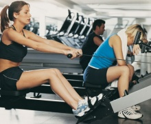 ออกกำลังกายแบบไหนดึงไขมันมาใช้ แบบไหนใช้น้ำตาลในเลือด