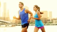 วิ่งช้าหรือวิ่งเร็วอันไหนเผาผลาญไขมันได้มากกว่า