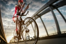 ปั่นจักรยานเพื่อลดน้ำหนัก คนอยากผอมต้องลองดู