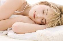 การนอนมีผลอย่างไรต่อการลดพุง?