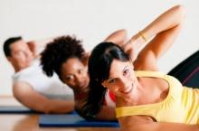 ควรเริ่มออกกำลังกายแบบไหน คาร์ดิโอ หรือ ฝึกกล้ามเนื้อ