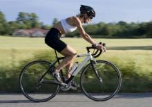 เทคนิคปั่นจักรยาน ลดไขมัน กระชับต้นขา