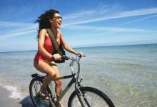 วิธีการปั่นจักรยานเพื่อการลดน้ำหนัก
