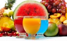 ด่วน!!10 น้ำผลไม้ลดความอ้วน มีประโยชน์ด้วยน