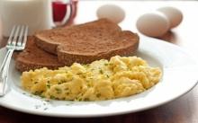 10 ไอเดียเมนูไข่ ทำง่ายช่วยลดพุง!