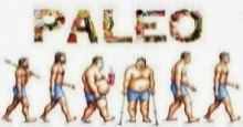 เทรนด์ลดน้ำหนักพาลีโอไดเอ็ท ตามแบบมนุษย์ถ้ำ