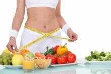 สูตรอาหารเย็นลดน้ำหนัก ที่จะทำให้คุณหุ่นดีได้โดยไม่ต้องอด
