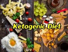 Ketogenic Diet เข้าใจง่ายๆ ใน 4 นาที แต่วิธีนี้ไม่เหมาะกับทุกคน!!