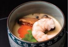 ไข่ตุ๋นญี่ปุ่น เมนูไขมันต่ำรับลมหนาว เพียง 61 kcal