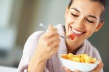 เลือกอาหารเช้าอย่างไรเมื่อลดน้ำหนัก