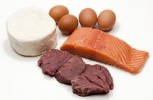 แนะนำ อาหารโปรตีนสูง แต่ไขมันต่ำ