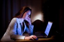 วิธีไดเอต สำหรับ คนทำงานกลางคืน