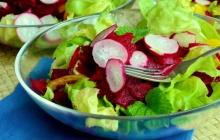 วิธีลดน้ำหนัก ด้วยการกินผัก