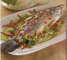 จริงหรือเปล่า กินปลาไม่อ้วน