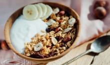 กราโนล่า อาหารลดไขมัน กินเท่าไรก็ไม่อ้วนจริงหรือ!?