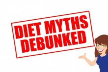 5 ความลับ ในการลดน้ำหนัก และคนมักเข้าใจผิด