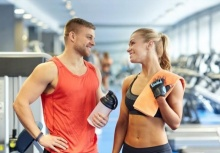 'โปรตีน' กับการออกกำลังกายสร้างกล้ามเนื้อ