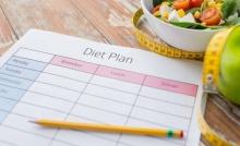 กินอย่างไร ให้น้ำหนักลด เพื่อกู้ร่างกลับ (ฉบับหลังจากสงกรานต์)