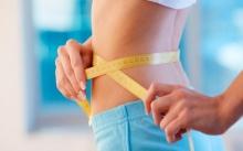 5 วิธีลดน้ำหนัก สลายพุงภายใน 1 เดือน!!
