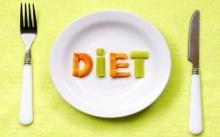 ผอมจริง! สูตรลดน้ำหนักทันใจภายใน 7 วัน