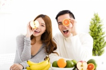 6 อาหารทานง่ายช่วยแก้หิว-ลดพุง