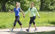 ลดความอ้วนง่ายๆ ด้วยการเดิน ทำได้จริงเหรอ?