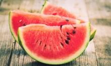 """6 ประโยชน์ดีๆ ของ """"แตงโม"""" ช่วยลดน้ำหนัก"""