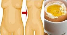 สูตรกินไข่ต้ม ลดน้ำหนัก 5 กิโล ใน 1 สัปดาห์