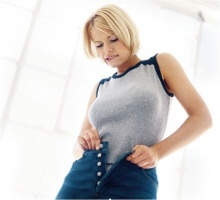 เหตุผลที่ผู้หญิงอายุเกิน 40 ปี แล้วผอมยาก และเคล็ดลับการลดความอ้วน