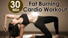 30 นาที ลดไขมันหน้าท้อง ลดน้ำหนักได้ทั้งร่างกาย