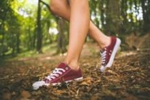 การเดิน คือการลดน้ำหนักที่ดีที่สุด