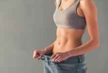 ลดน้ำหนักด้วยการหลอกร่างกายและกระตุ้นการเผาผลาญ