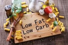 ตีแผ่ความจริง ลดน้ำหนักสูตรโลคาร์บ ( Low-Carb )
