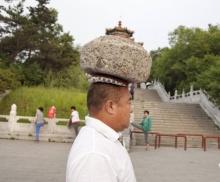 วิธีลดน้ำหนักแแบบใหม่ของชาวจีน...ไหวมั้ยลองดู