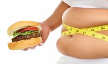 วิธีลดความอ้วนง่ายๆ 8 ขั้นตอน