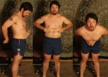 สาเหตุที่ทำให้กล้ามเนื้อลด ระหว่างลดน้ำหนัก!!