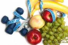 อาหาร สำหรับก่อนและหลังการออกกำลังกาย