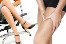 5 พฤติกรรมต้องห้าม ที่ทำให้แข้งขาขยายใหญ่โต!!