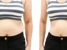 4 ขั้นตอนเพื่อการลดน้ำหนักที่เร็วและปลอดภัยที่สุด